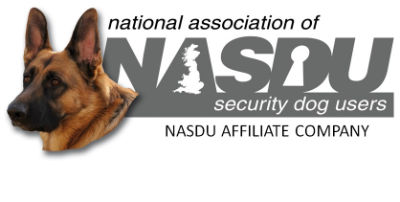 National Association of Security Dog Users