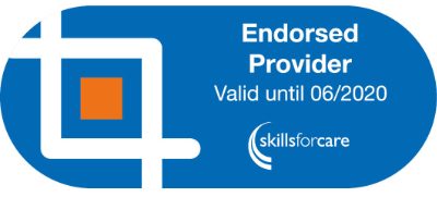 Training Approved by Skills for Care